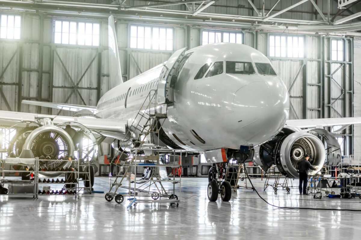 Improving production capability, buy-to-fly ratio and cost of components for aircraft using Hot Form Quench technology (HFQ®)