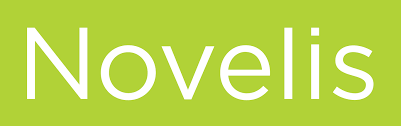 novelis logo green