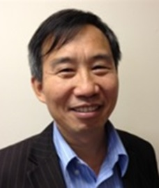 Prof Jianguo Lin