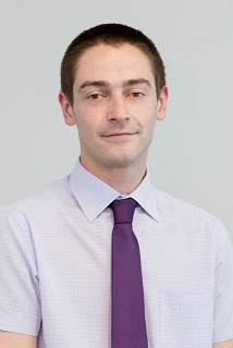 Simon Faulconbridge - Applications Engineer